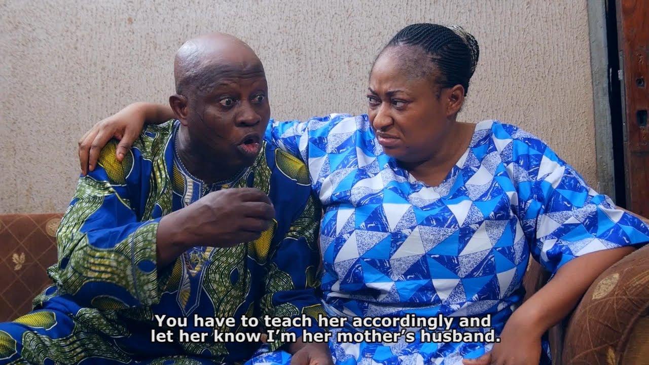 afomo yoruba movie 2019