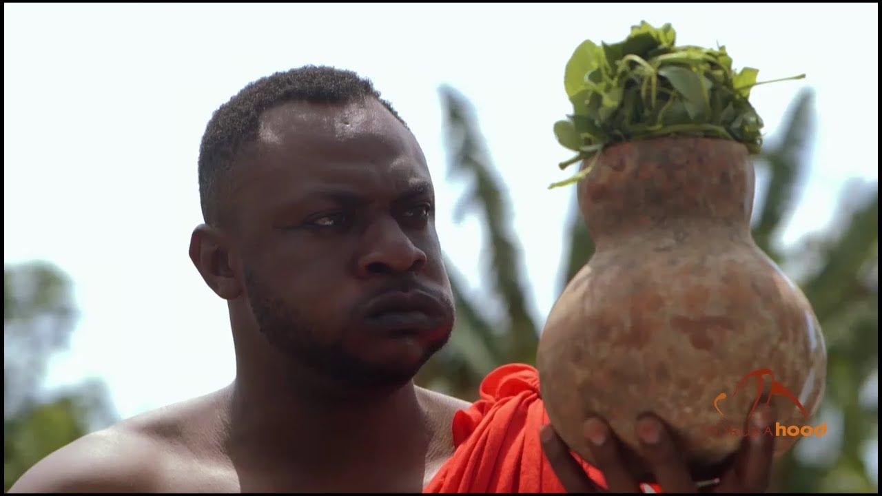 agbaje omo onile part 1 yoruba m
