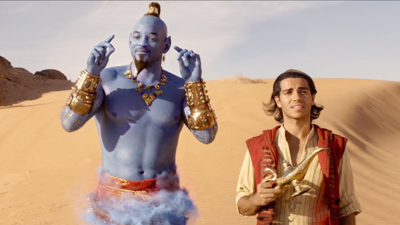 aladdin movie trailer cinema sho
