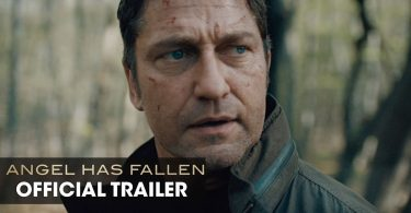 angel has fallen official movie