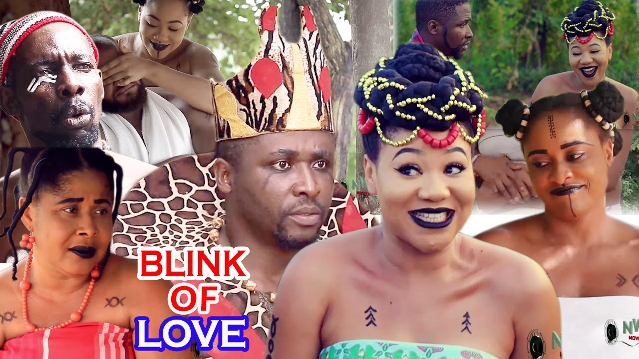 blink of love season 12 nollywoo