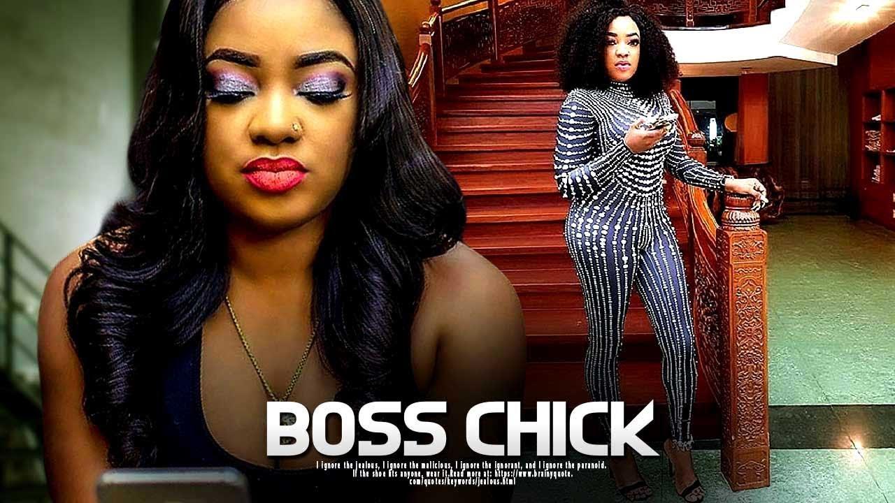 boss chick yoruba movie 2019