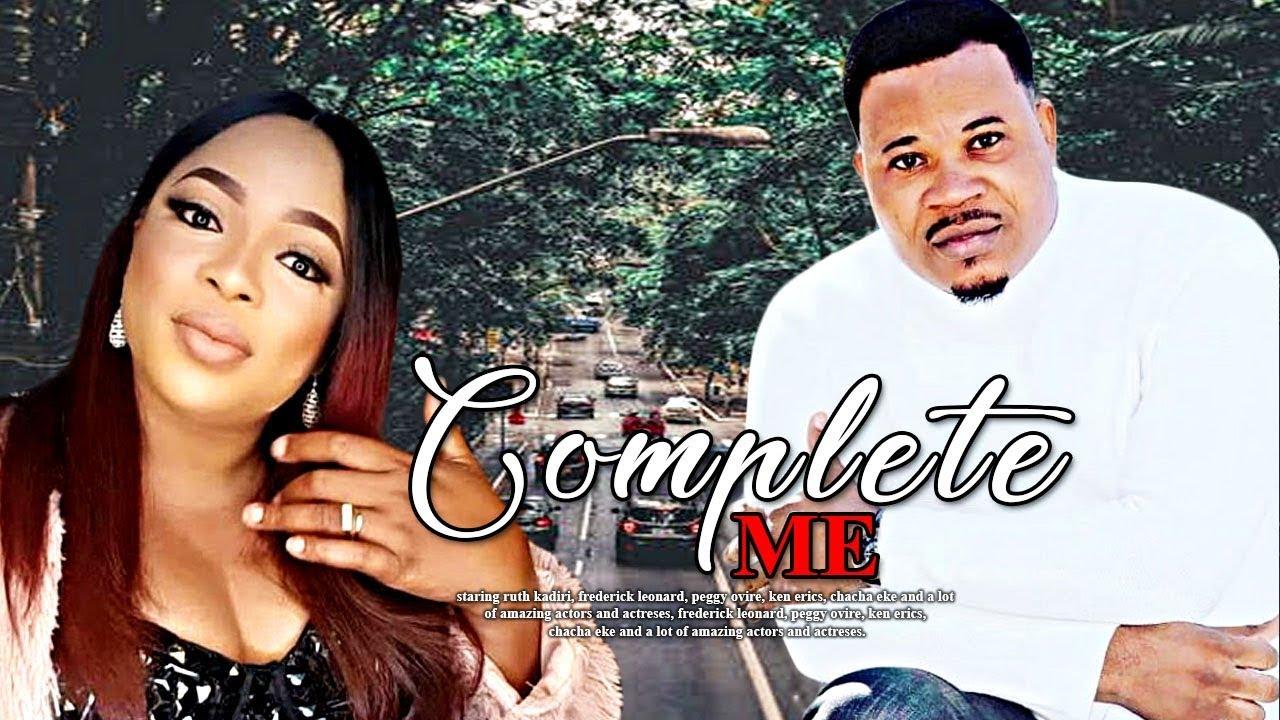 complete me yoruba movie 2019