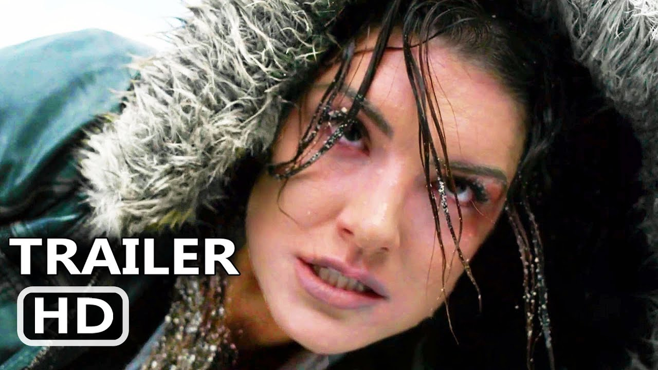 Daughter Of The Wolf – Official Movie Trailer