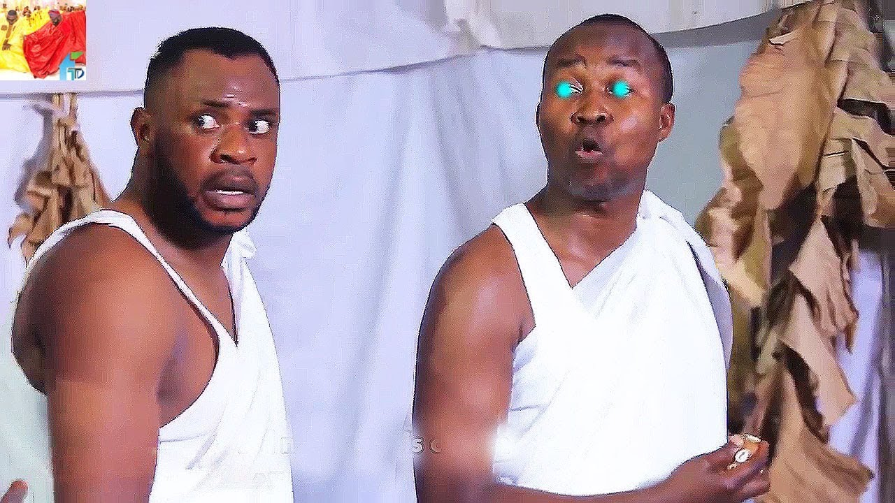 Eefin – Latest Yoruba Movie 2019