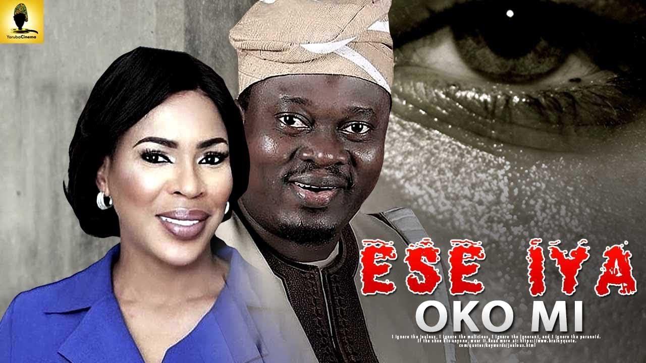 ese iyawo mi yoruba movie 2019
