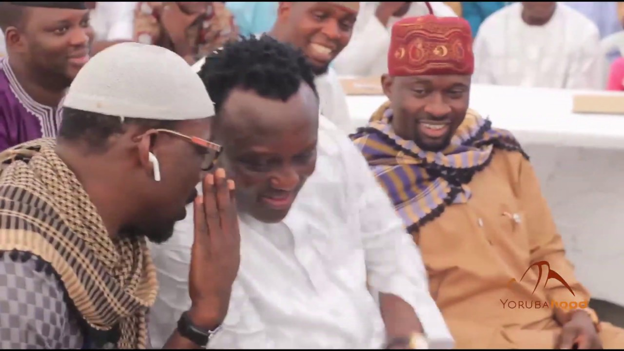ese rere part 2 yoruba movie 201