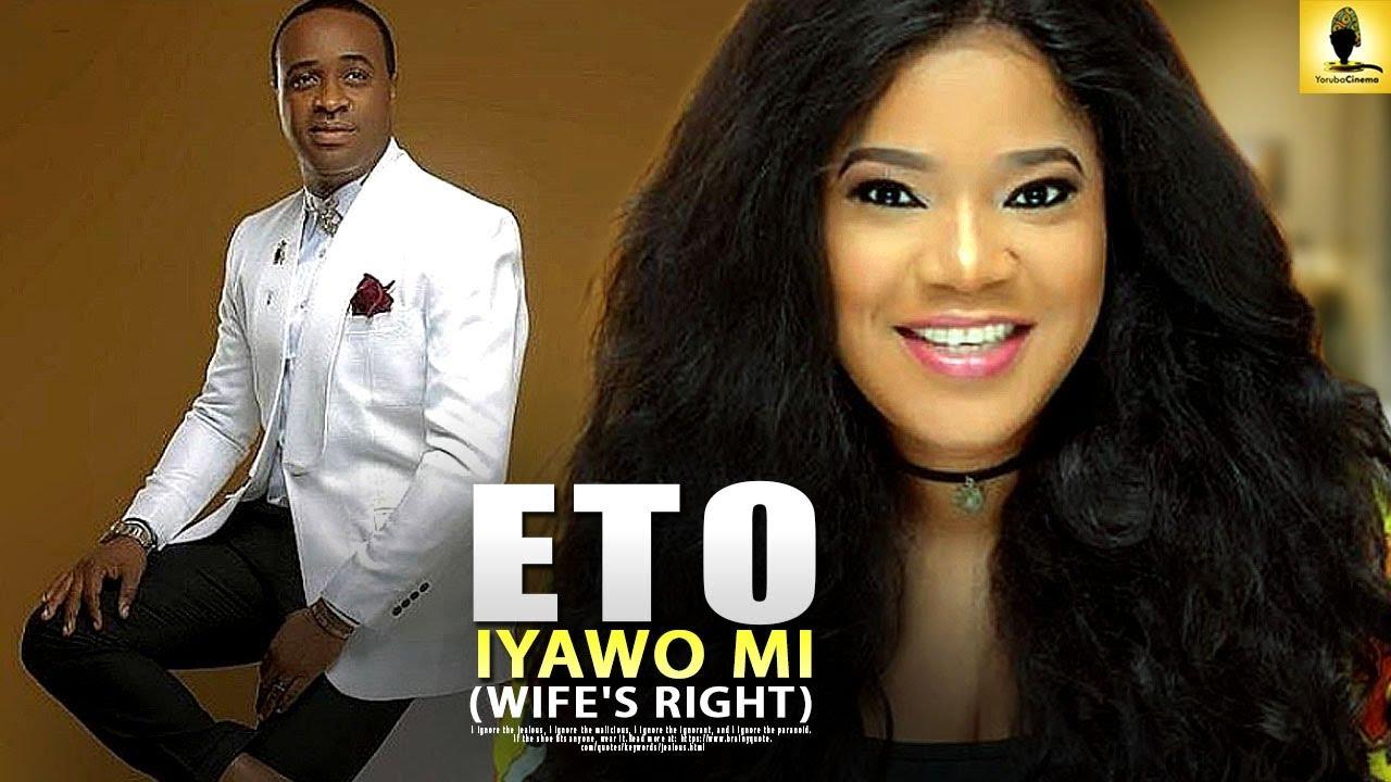 eto iyawo miwifes right latest y