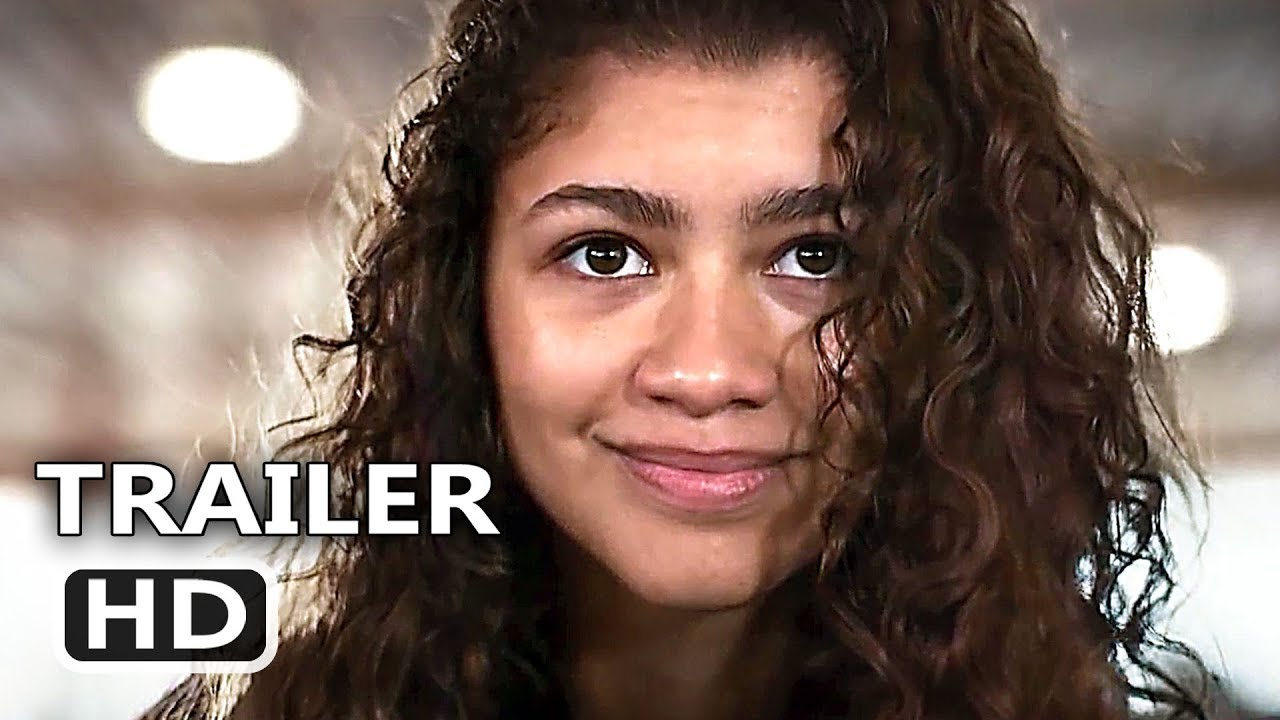 euphoria official movie trailer