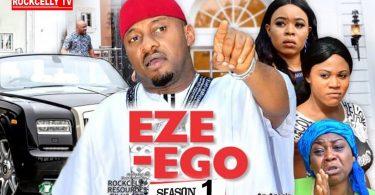 eze ego the money man 1 nollywoo