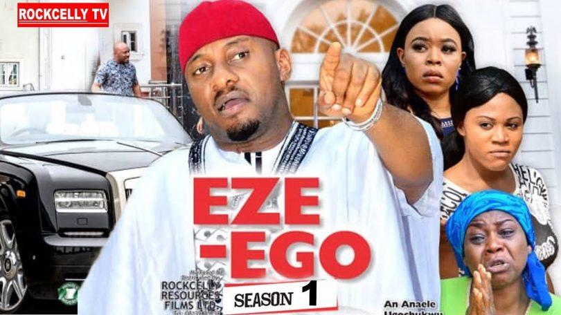 eze ego the money man 2 nollywoo