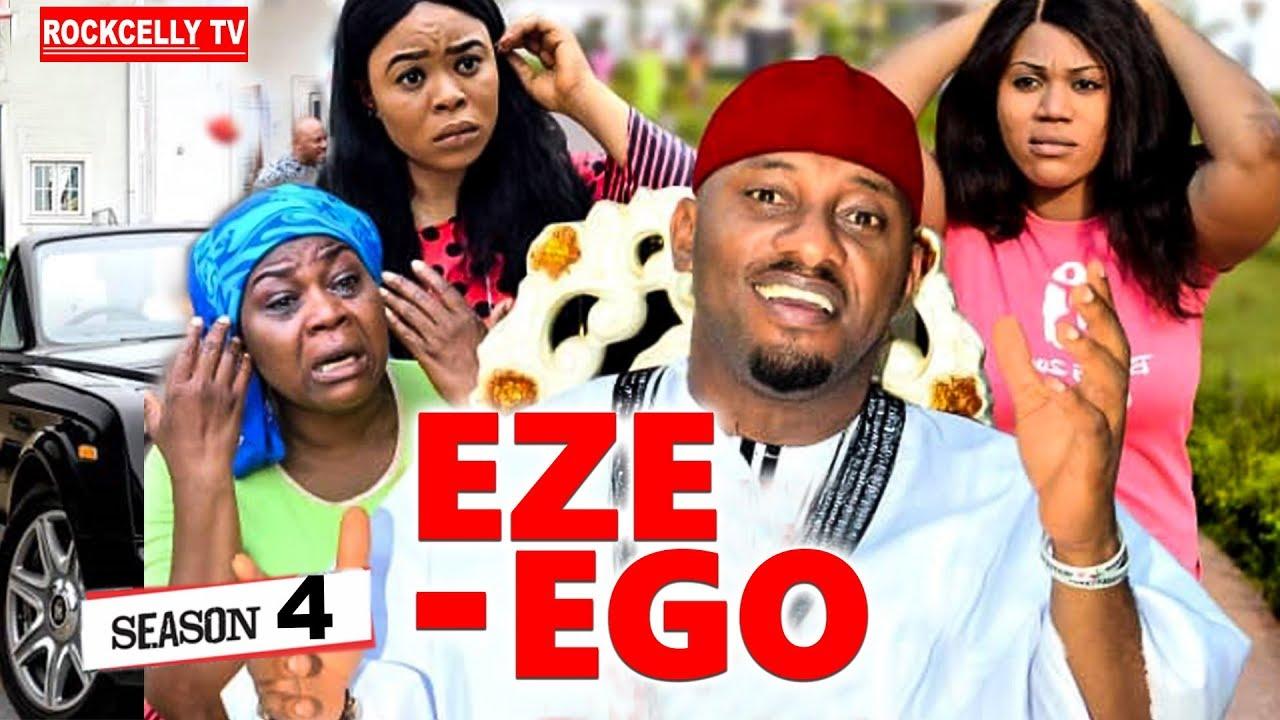 eze ego the money man 4 nollywoo
