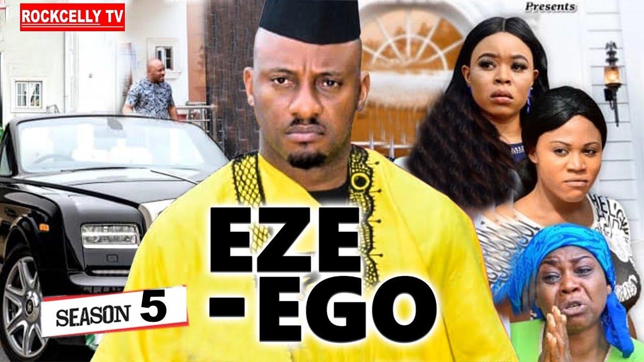 eze ego the money man 5 nollywoo