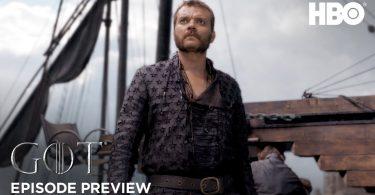Game of Thrones - Season 8 Episode 5 Trailer