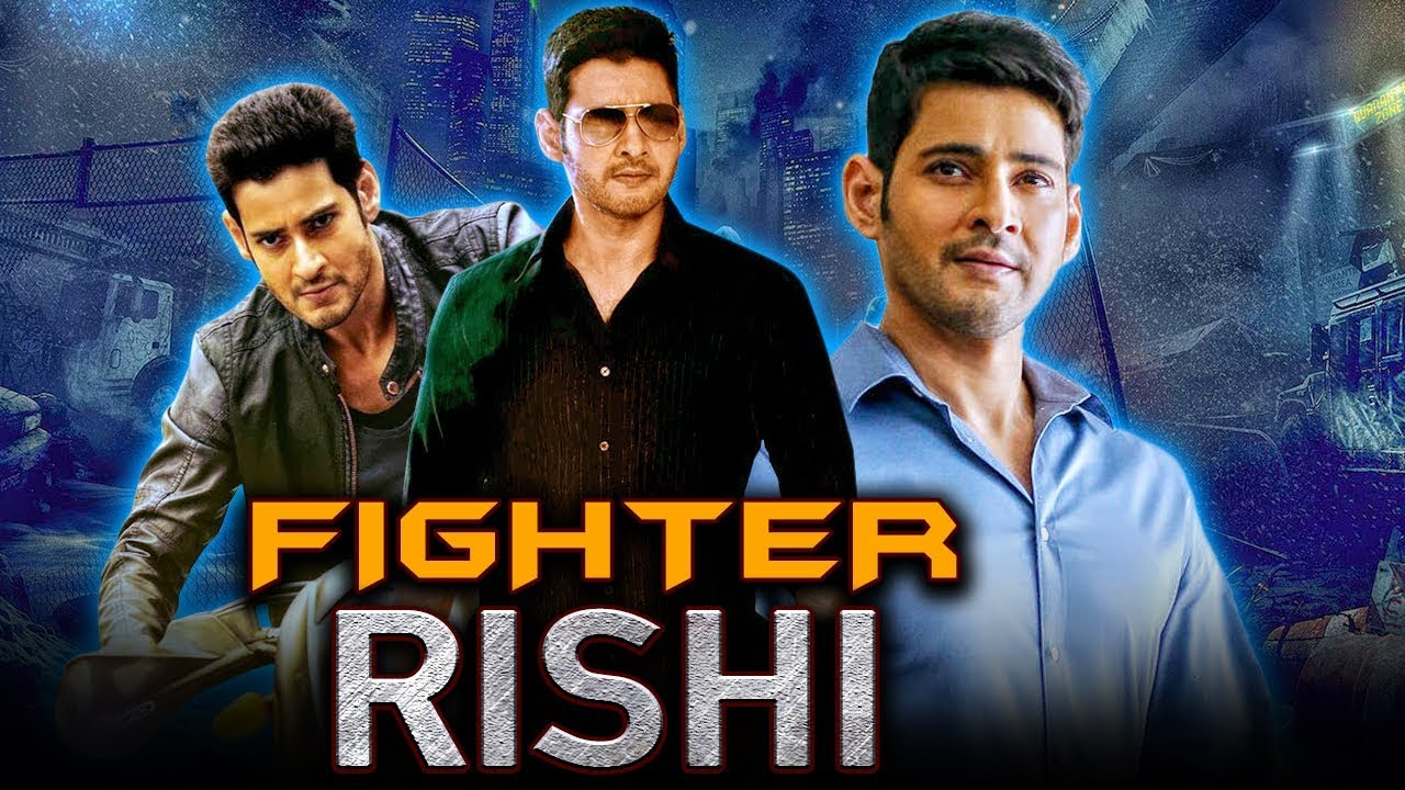 fighter rishi latest 2019 tamil