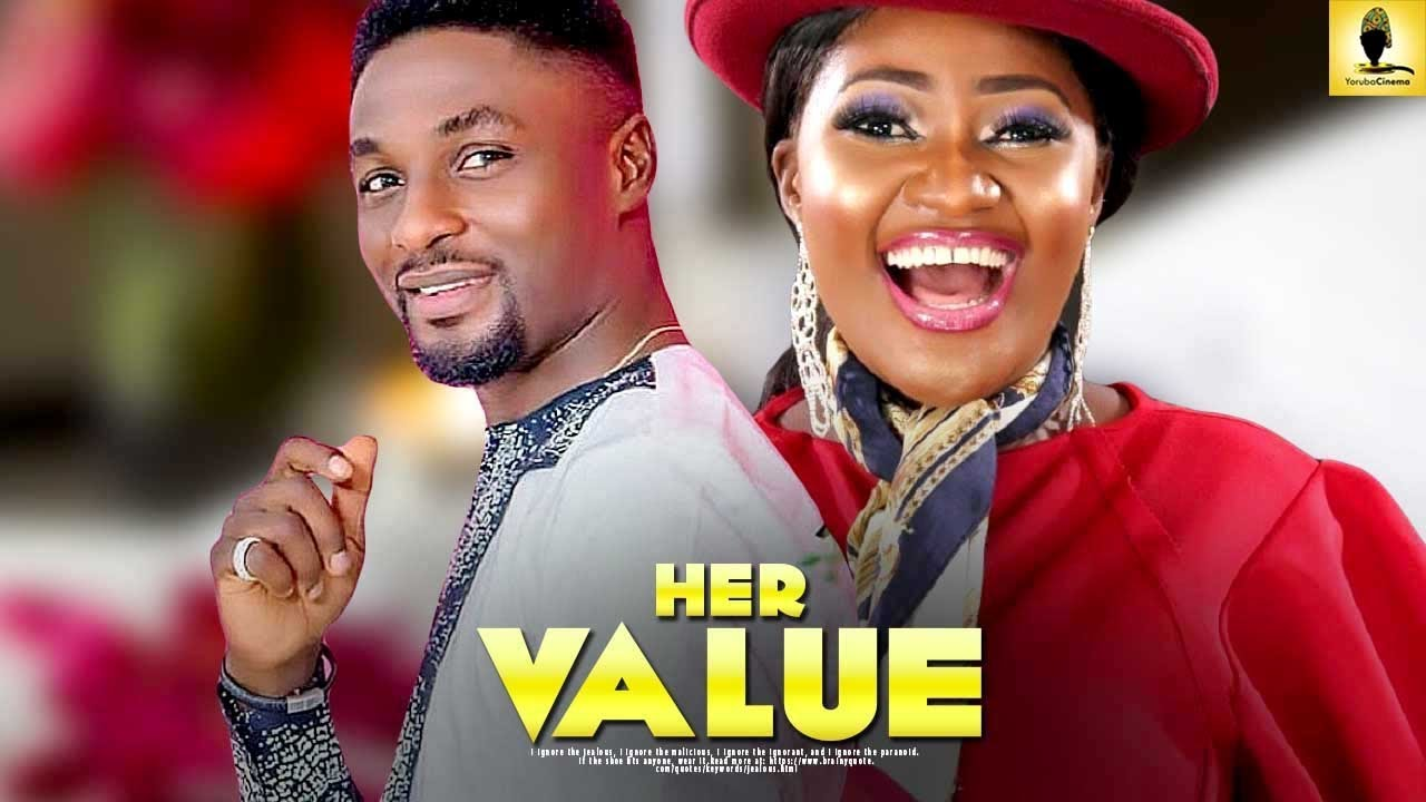 her value latest yoruba movie 20