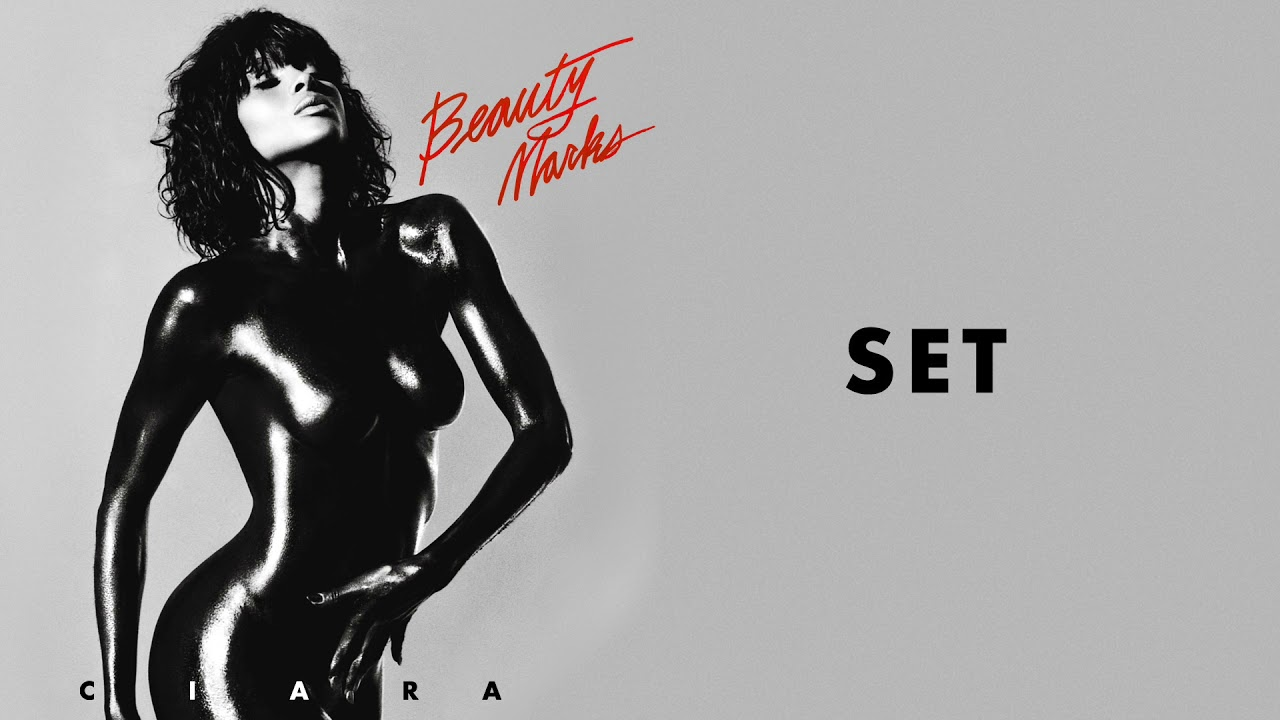 "Ciara - ""Set"" [Official Audio]"