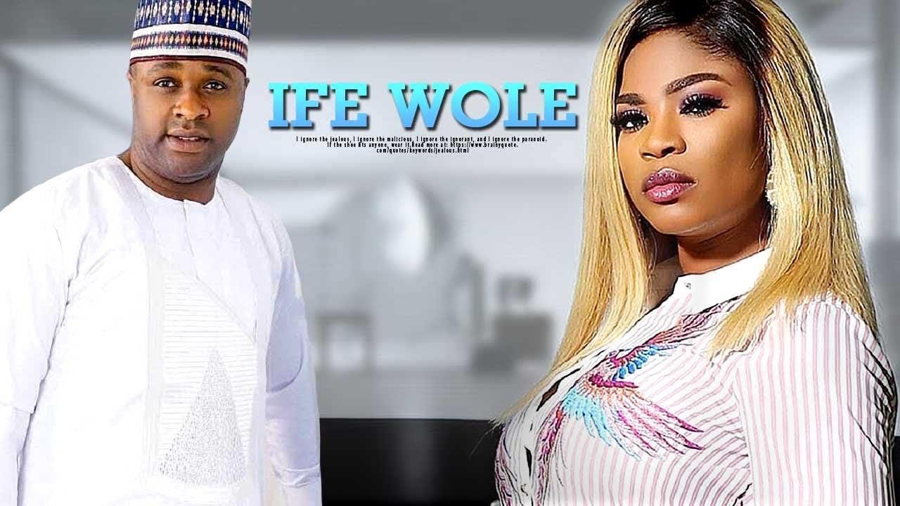 ife wole latest yoruba movie 201