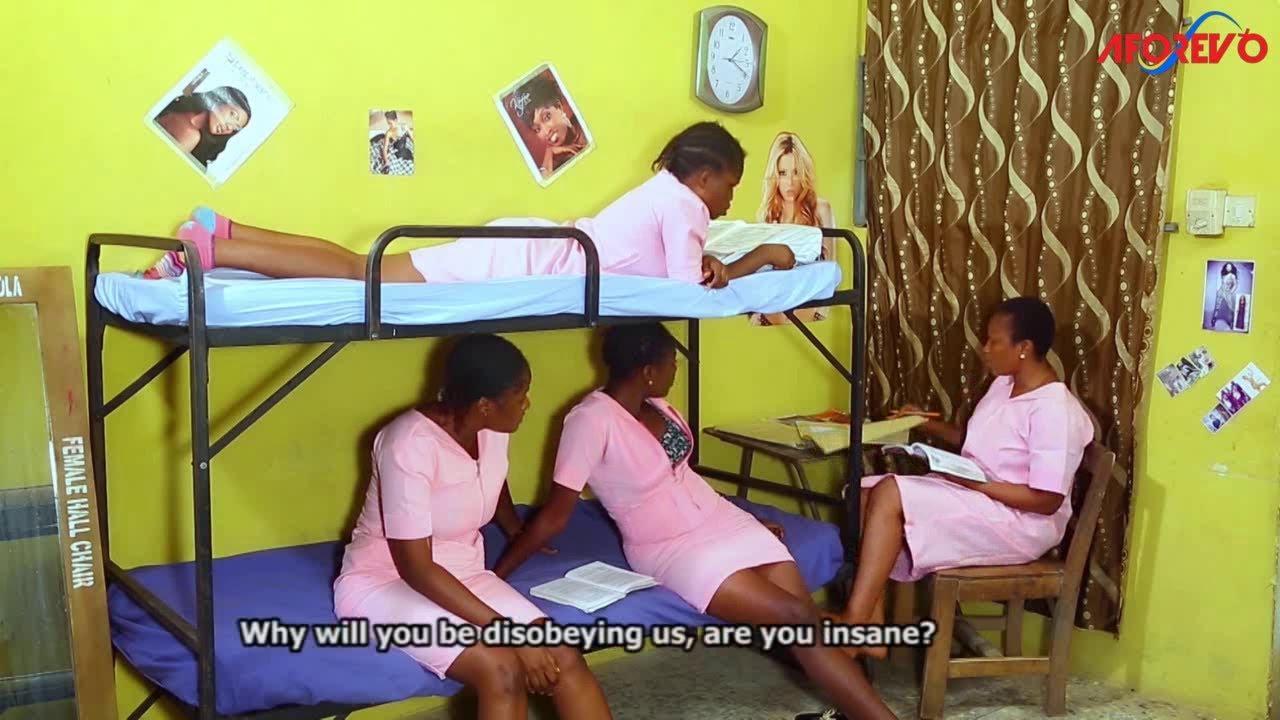 ija omo school yoruba movie 2019