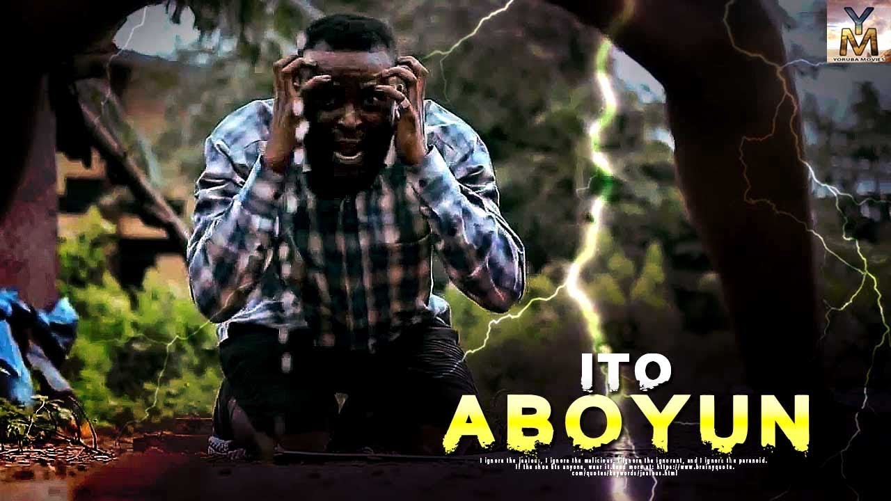 ito aboyun yoruba movie 2019