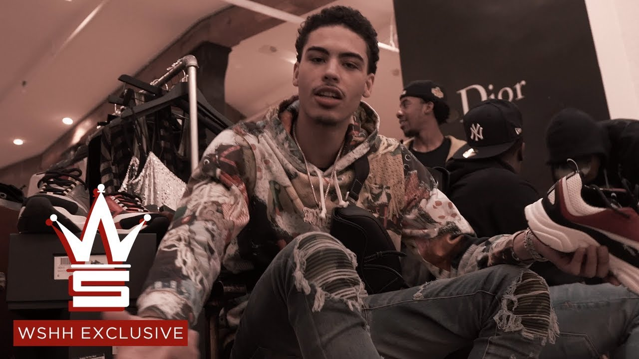 jay critch dont me official musi
