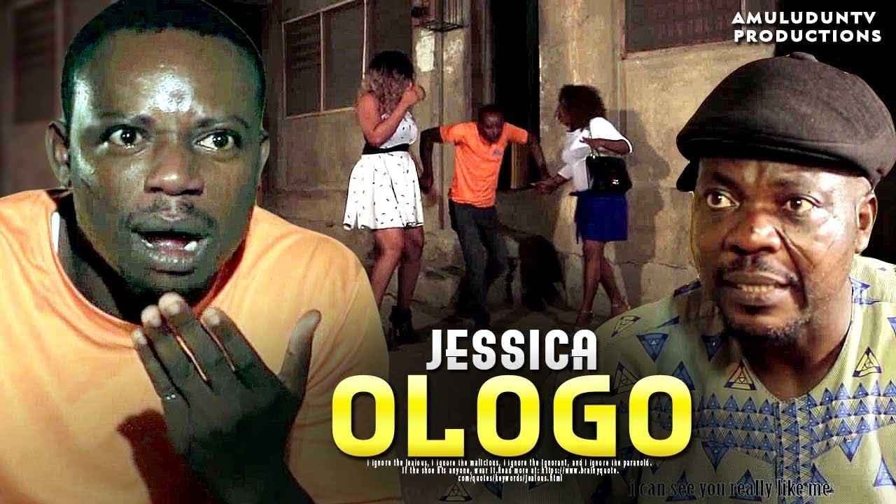 jessica ologo yoruba movie 2019