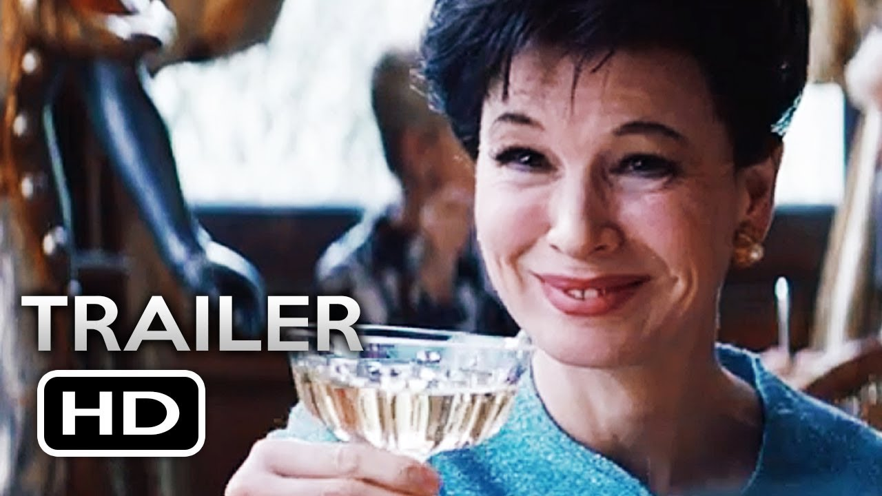 judy official movie trailer