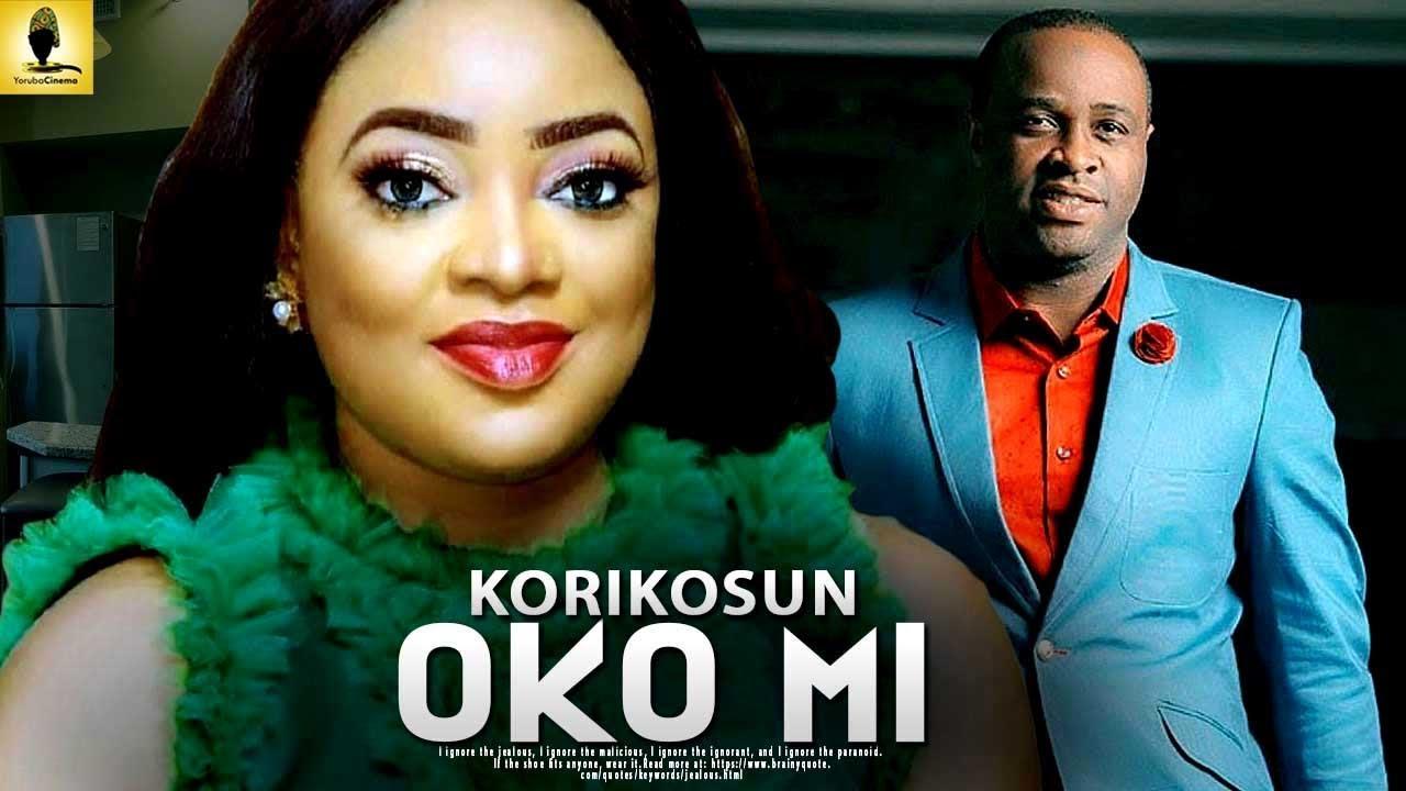 korikosun oko mi yoruba movie 20