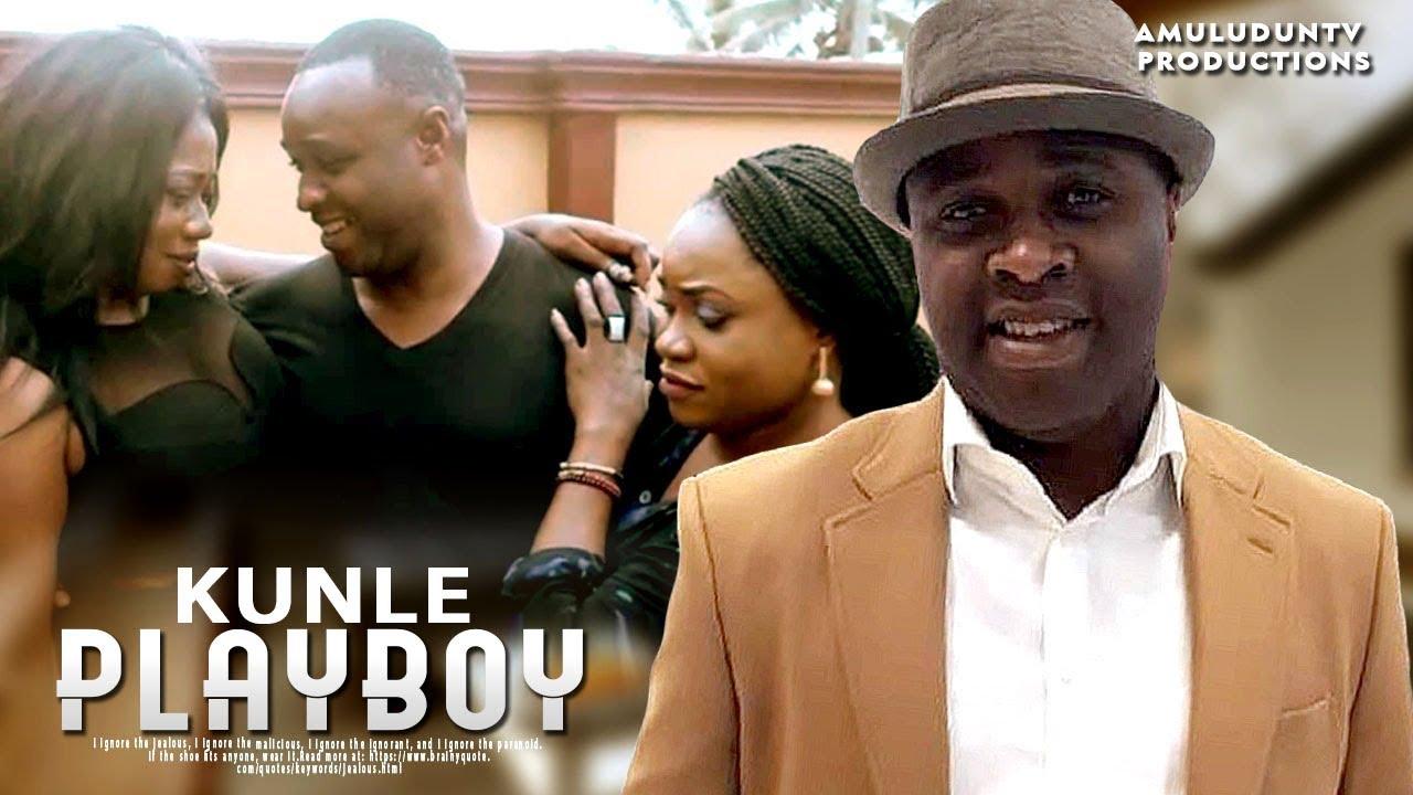 kunle playboy yoruba movie 2019