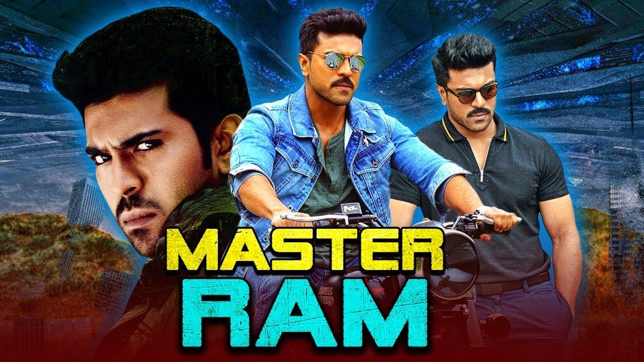 Master Ram – Latest 2019 Tamil Hindi Bollywood Movie
