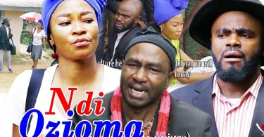 ndi ozioma season 12 nollywood m