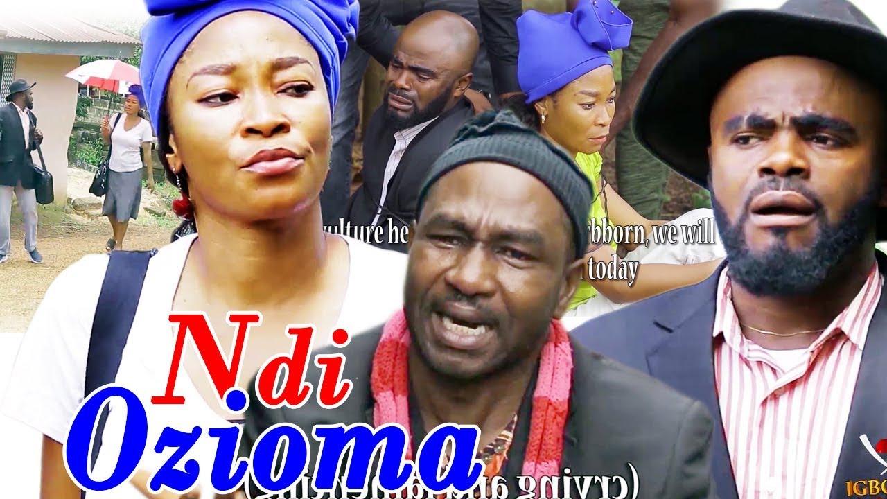 ndi ozioma season 12 nollywood m