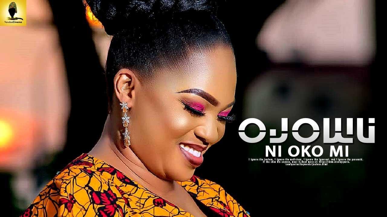 ojowu ni oko mi yoruba movie 201