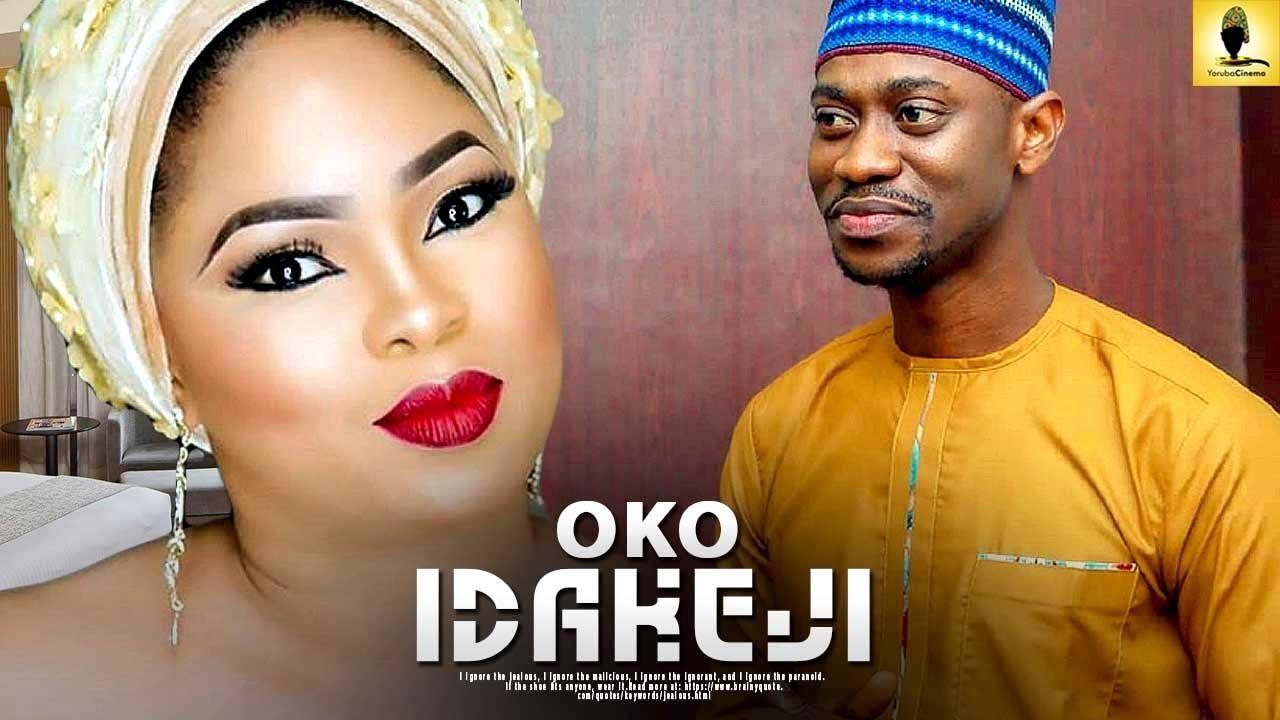 oko idakeji yoruba movie 2019