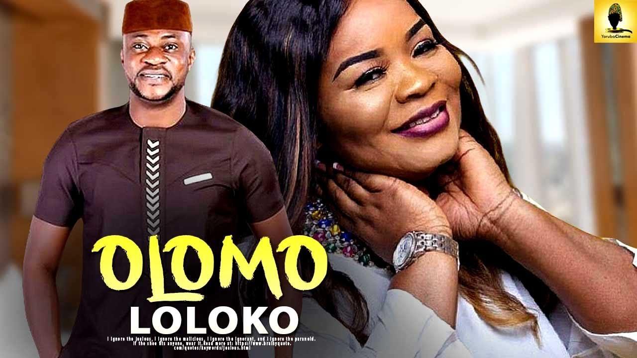 olomo loloko latest yoruba movie