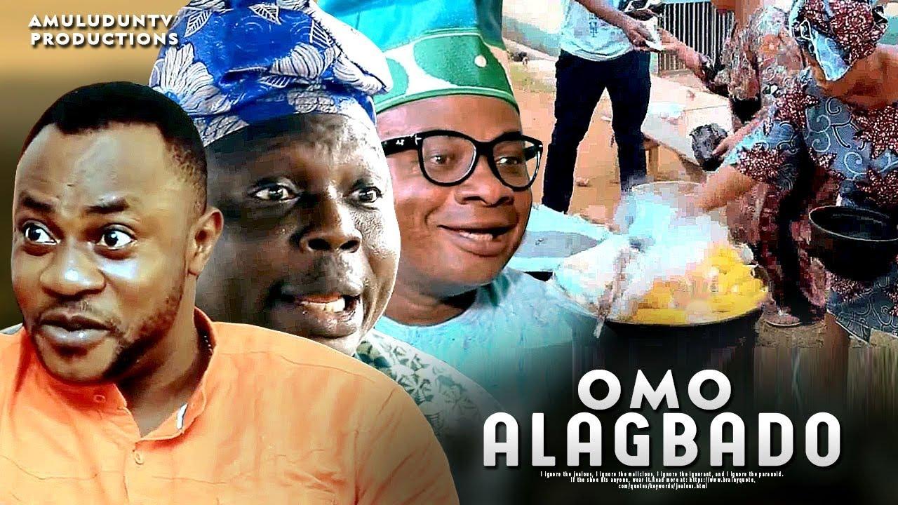 omo alagbado yoruba movie 2019