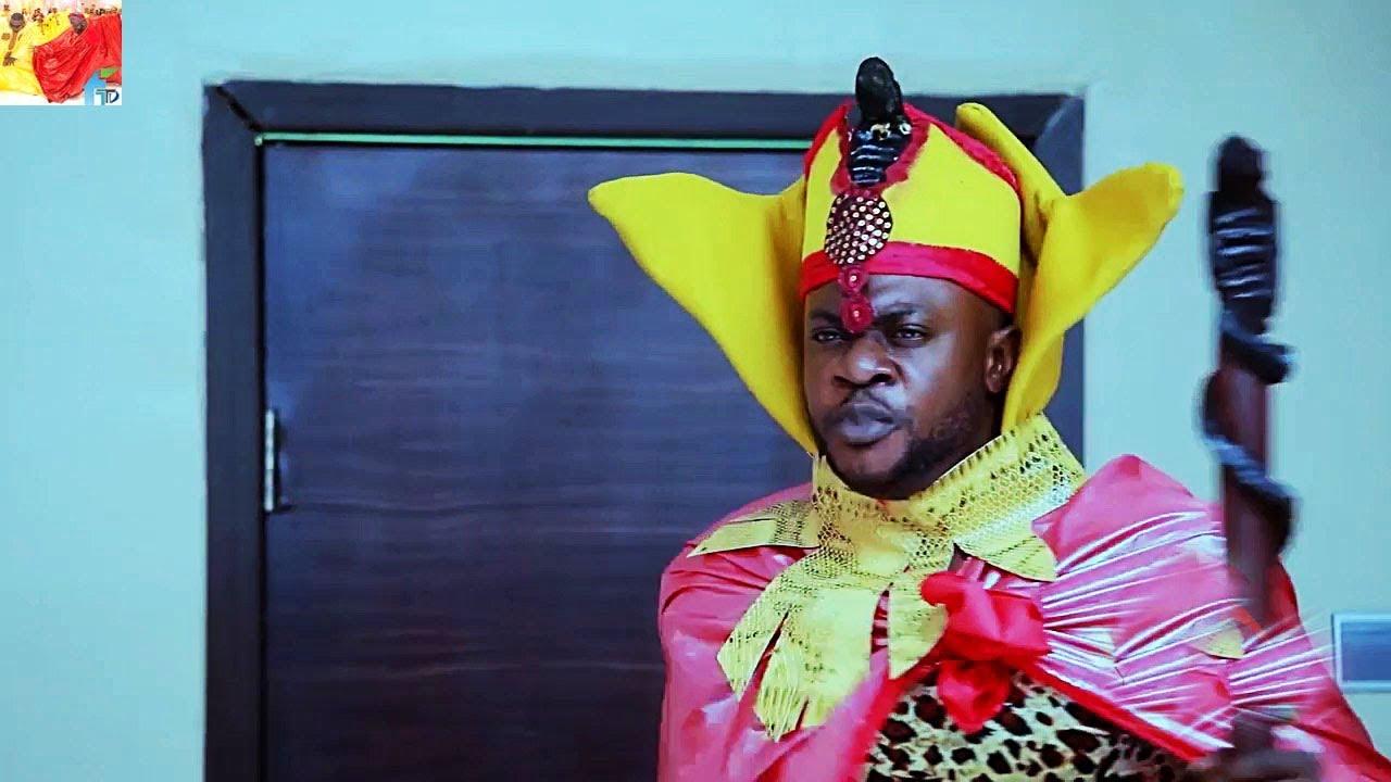 omo eru latest yoruba movie 2019