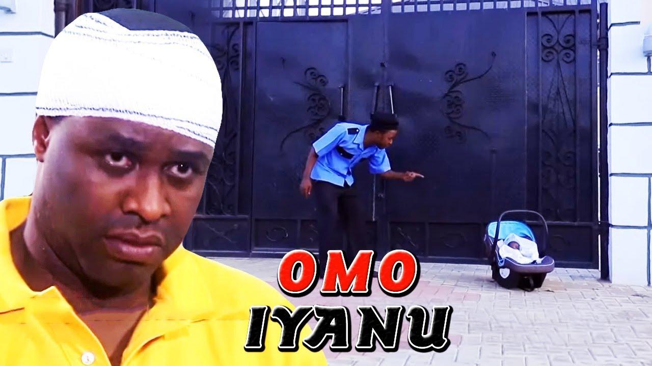omo iyanu latest yoruba movie 20