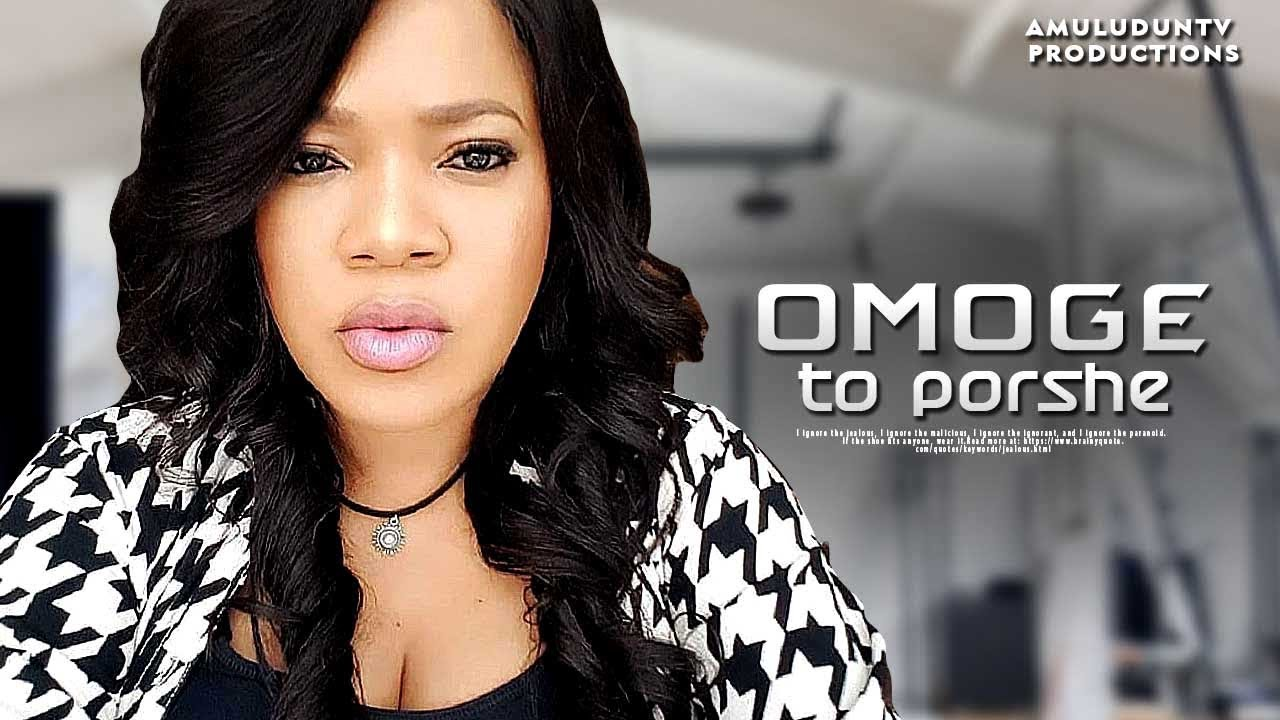 omoge to porshe yoruba movie 201