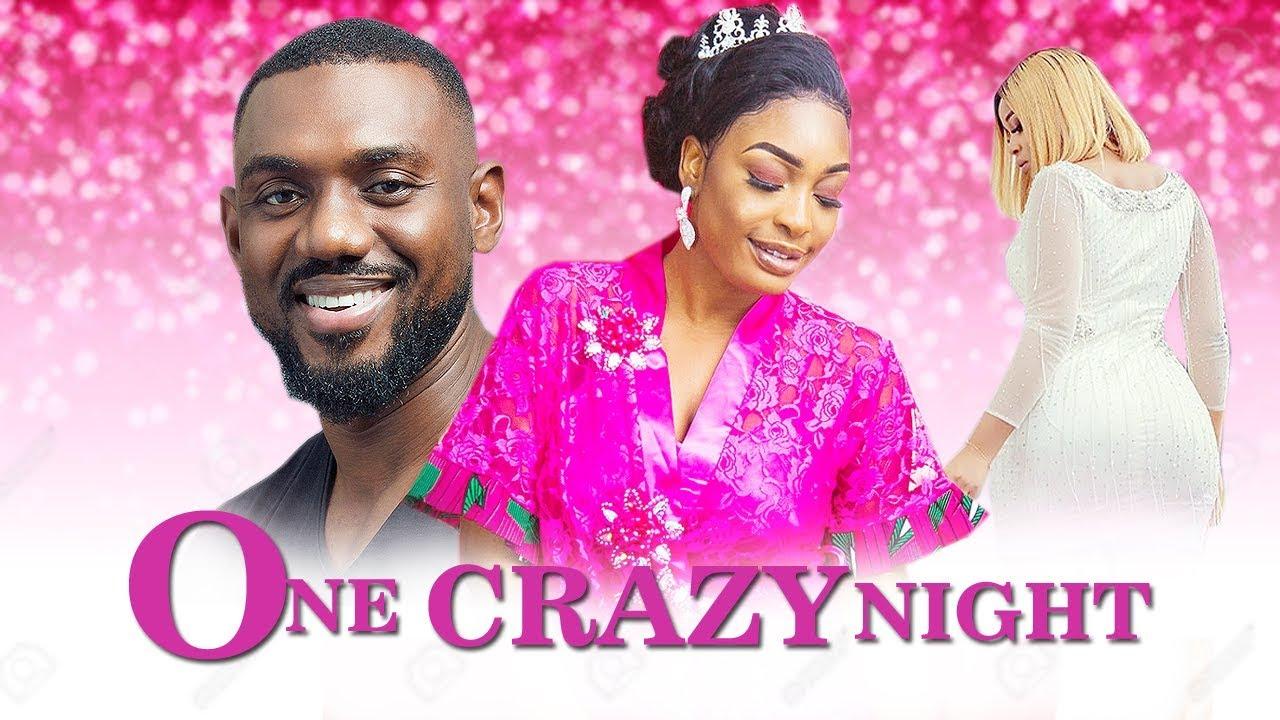 one crazy night nollywood movie