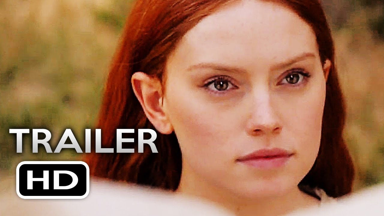 Ophelia – Official Movie Trailer