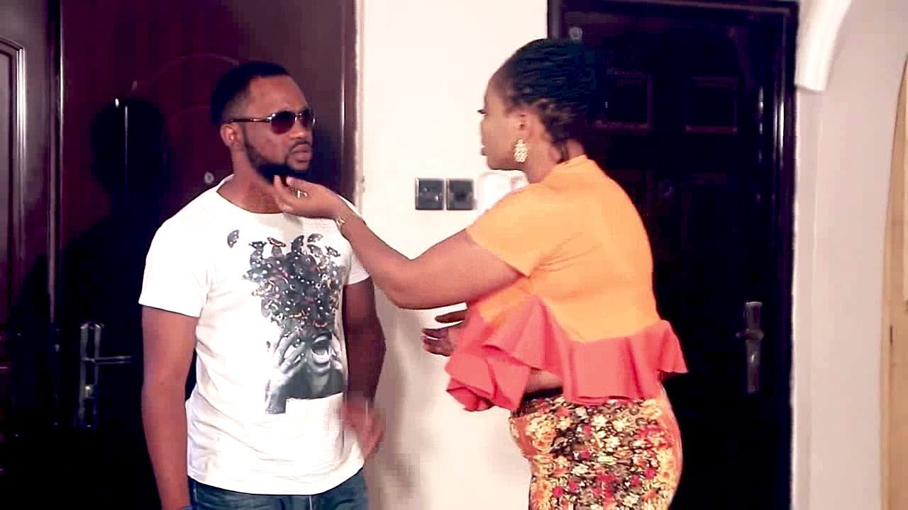 ORE KENNY – Latest Yoruba Movie 2019