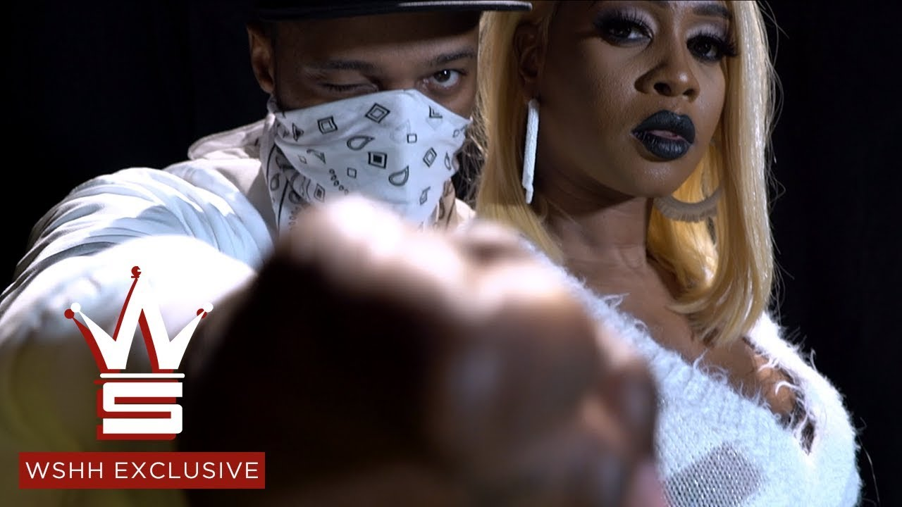 papoose feat remy ma cc official