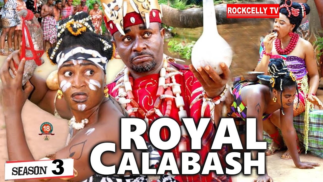 royal calabash 3 nollywood movie