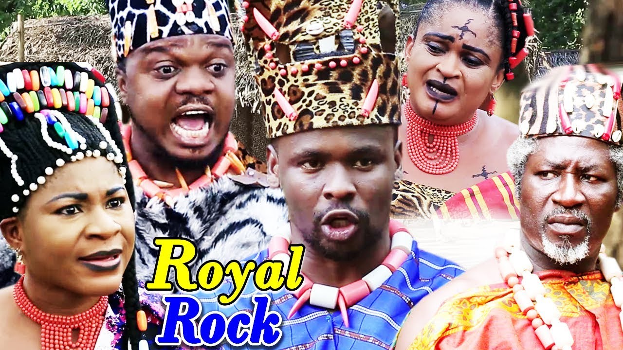 royal rock season 12 nollywood m