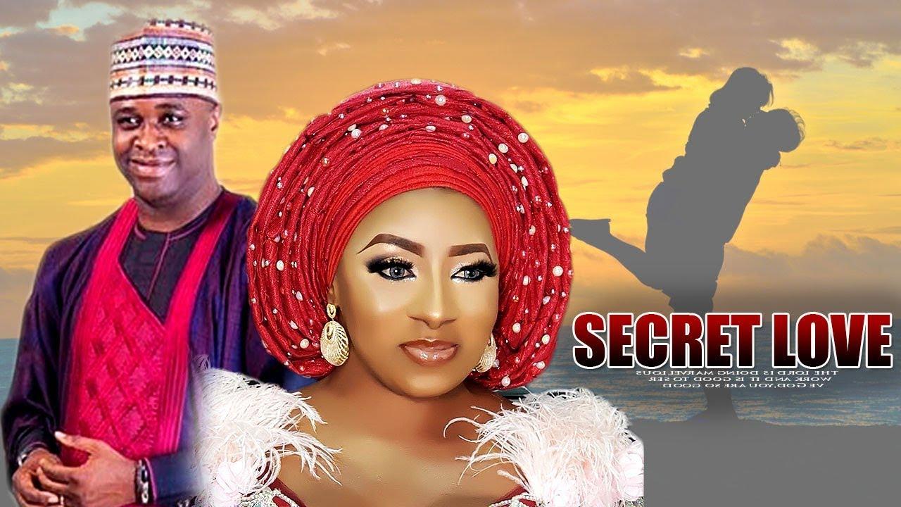secret love latest yoruba movie