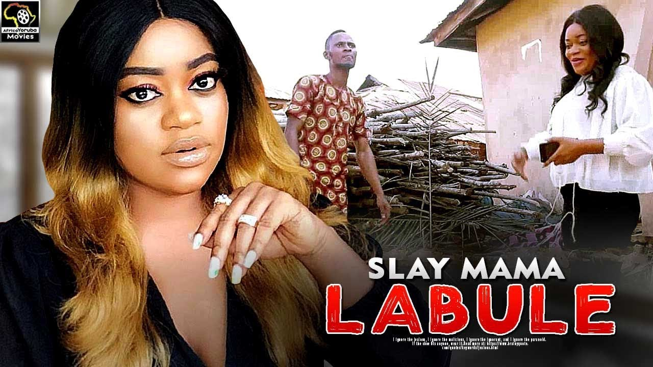slay mama labule yoruba movie 20