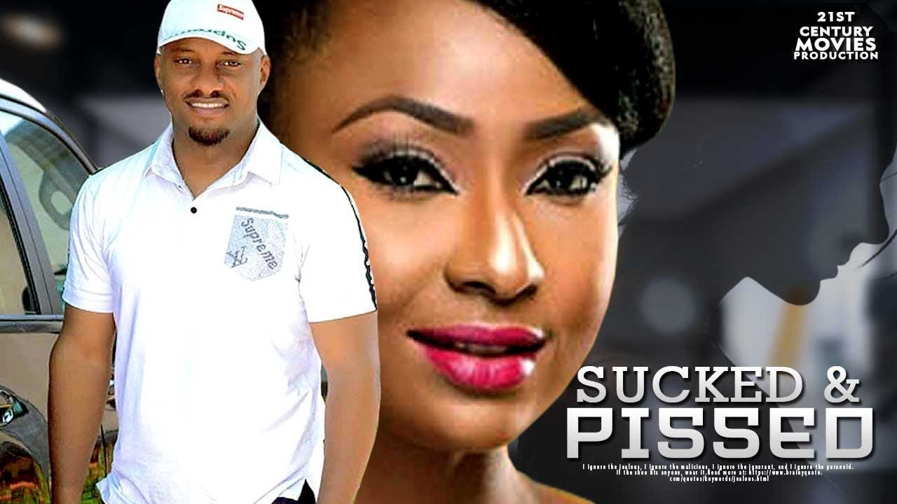 sucked and pissed nollywood movi