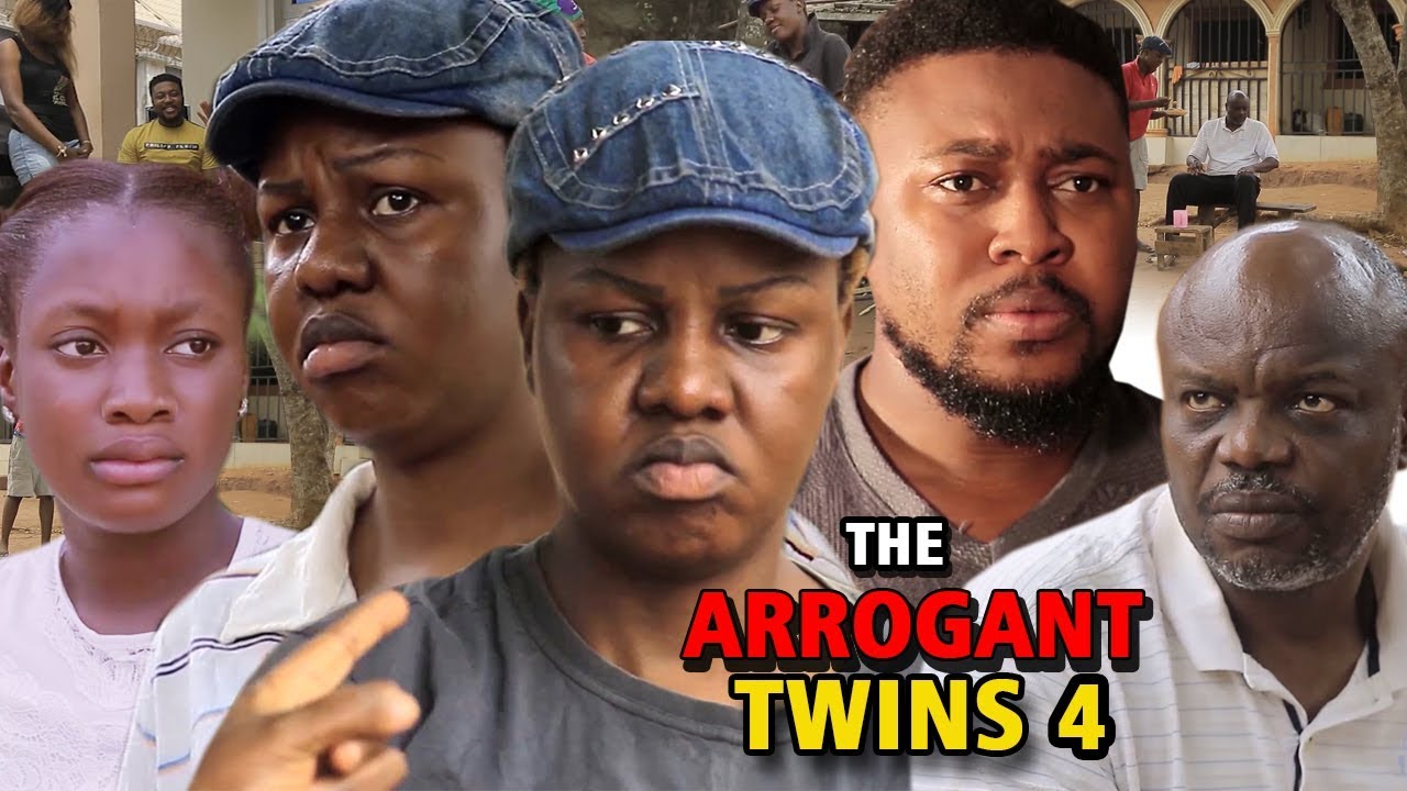 the arrogant twins season 4 noll