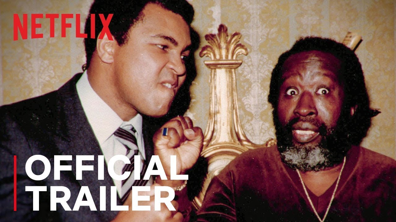 the black godfather official mov
